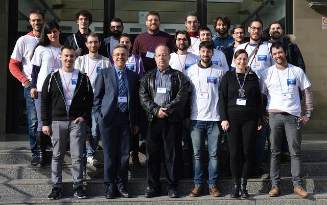 BigDat2017 - Staff
