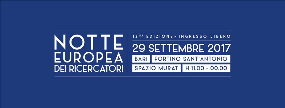 Alumni Mathematica parteciperà alla Notte Europea dei Ricercatori