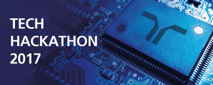Partecipa all'hackathon a Bari il 10 Marzo